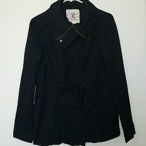 Women's Decree medium jacket